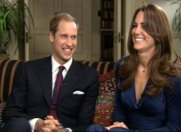 Kate Middleton Engaged
