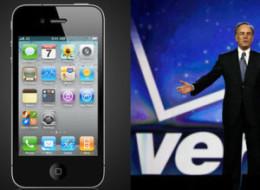 Verizon Iphone Release Date Launch