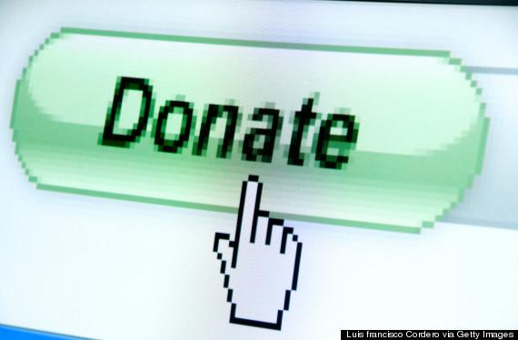 donate computer