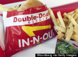 In-N-Out Ranks Higher Than Apple On List Of Best Places To Work