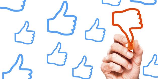 influence of social media on language