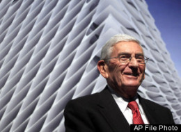 VIDEO: Eli Broad Bets On Downtown LA