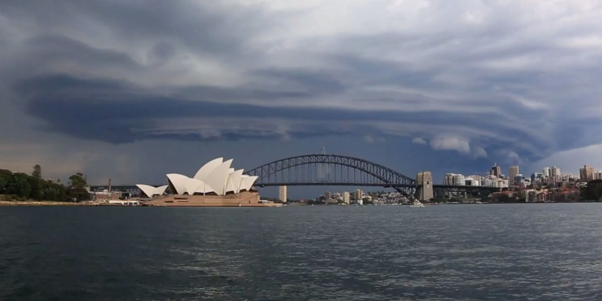 thunderstorms in sydney australia - photo#33