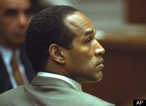 Oj Simpson F Lee Bailey