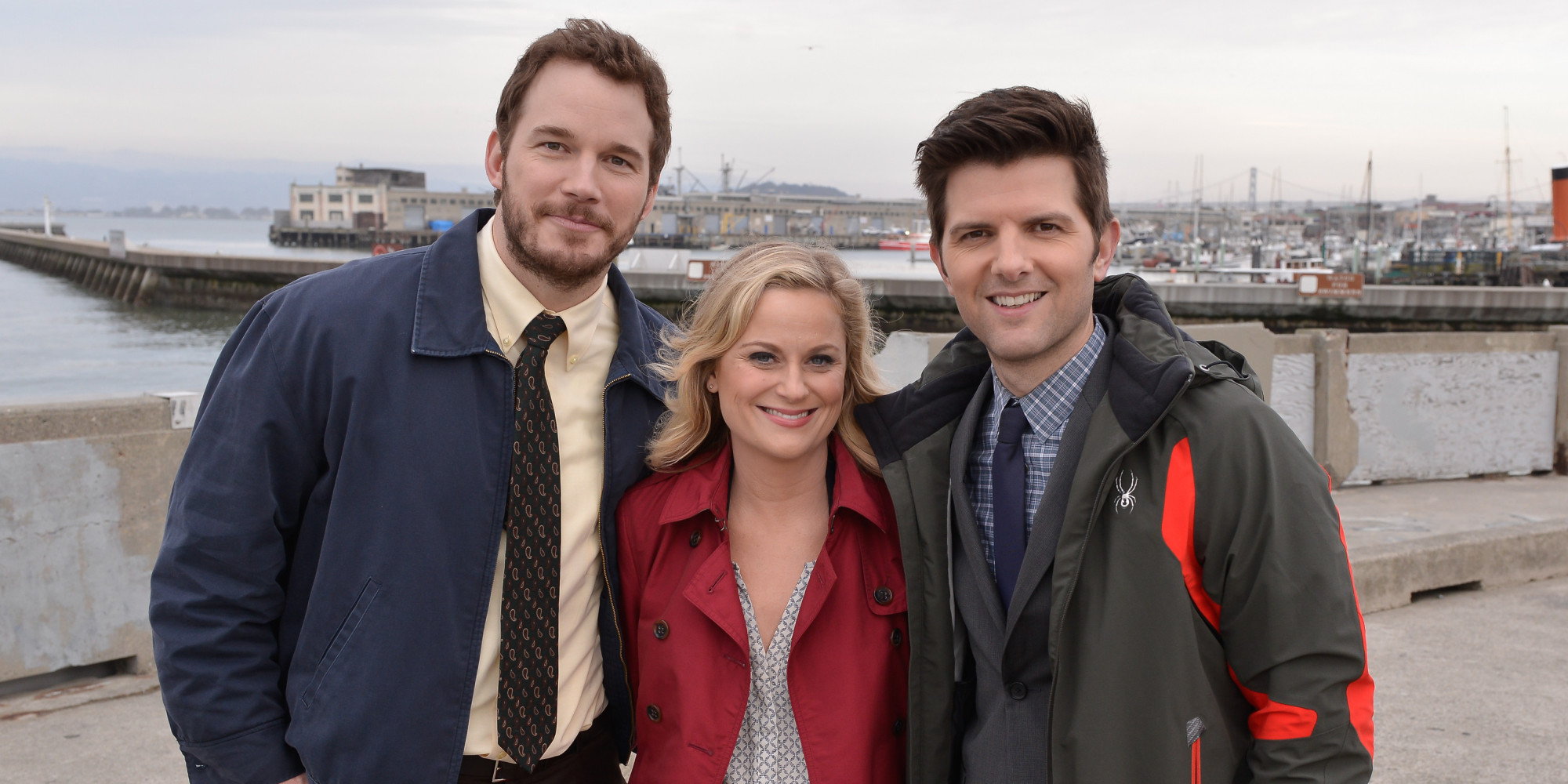 parks and recreation nbc 9 things you never knew about the parks and recreation 426