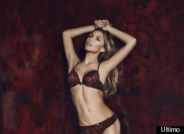 Abbey Stars In (ANOTHER!) Final Ultimo Shoot