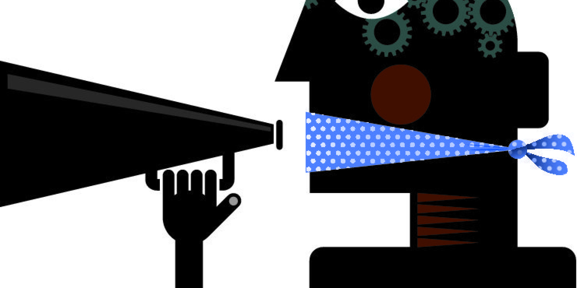 censorship on student speech in american campuses T here are a few ways to respond to radical demands for campus censorship speech as they are to student and writer for national review.