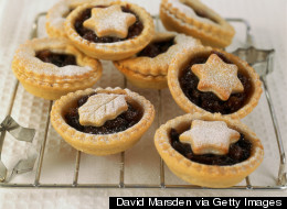 WTF Is Mincemeat, Anyway?