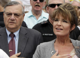 Joe Arpaio Dupnik Palin