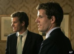 Winklevoss Twins Lawsuit
