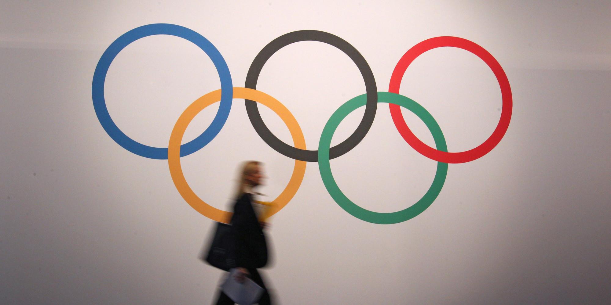 Члены олимпийского комитета 15 фотография