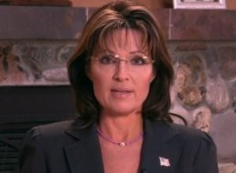 Sarah Palin Arizona Shooting Statement