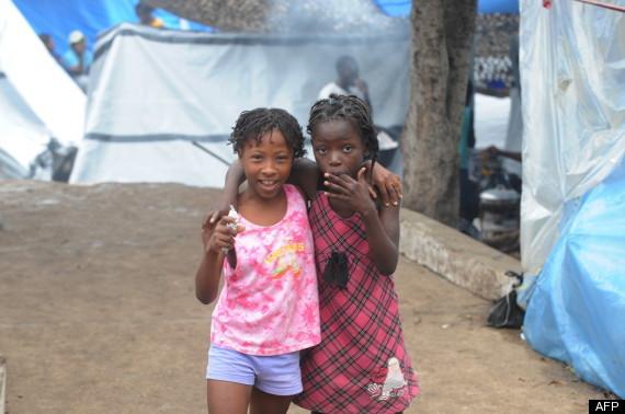 HAITI GILRS