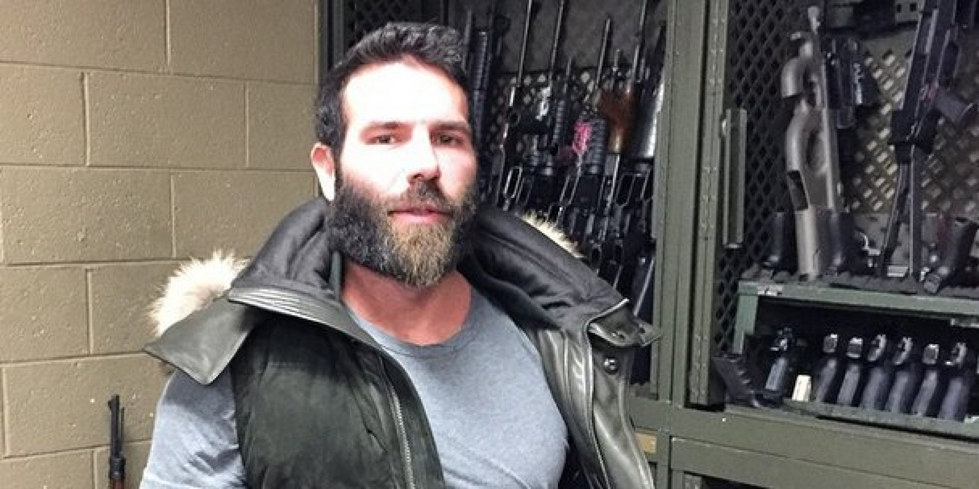 'King Of Instagram' Dan Bilzerian Banned For Life From ...