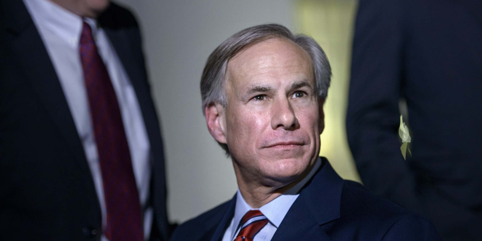 greg abbott Gov greg abbott urges president trump to implement a us trade policy that won't hurt the lone star state's economic growth.