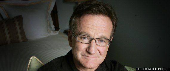 robin williams file photo