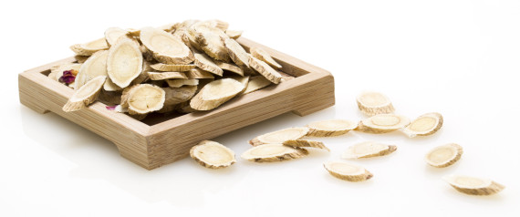 WHAT IS ASTRAGALUS