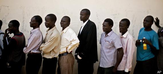 SUDAN VOTE