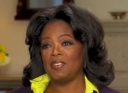Oprah: OWN 'Not Where I Want It To Be'