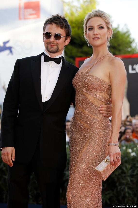 Kate Hudson And Matt Bellamy Split: Actress And Muse Frontman Call Off ... Kate Hudson And Matthew Bellamy Split