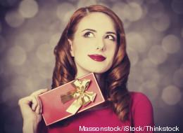 10 Weihnachtsüberraschungen, die JEDE Frau garantiert glücklich machen