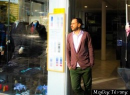 «Sur Mesure»: Eλληνικά χειροποίητα πουκάμισα και κουστούμια από το 1964