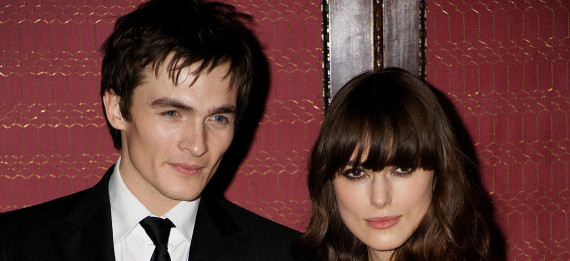 keira knightley rupert friend split. Keira Knightley, Rupert Friend
