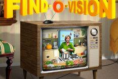 Find-O-Vision   Bild: AOL