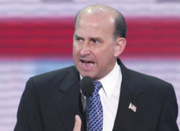 Louis Gohmert Gun Bill