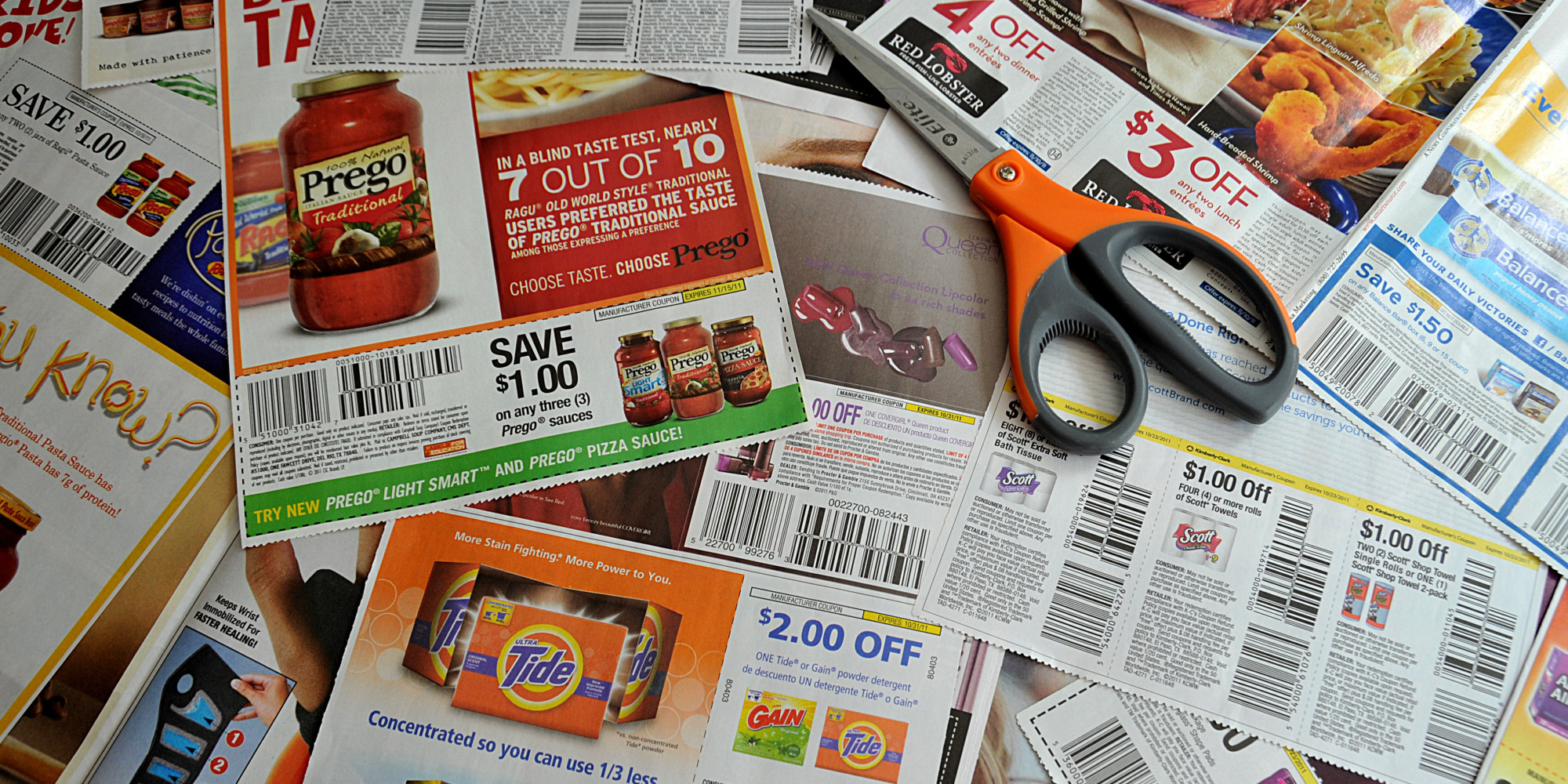 extreme couponing essay Many of you are probably searching for tips on how to extreme coupon after watching tlc's extreme couponing series should you extreme coupon  sunday papers for.