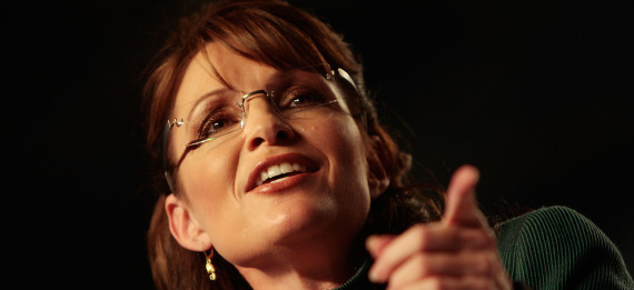 Sarah Palin Blood Libel