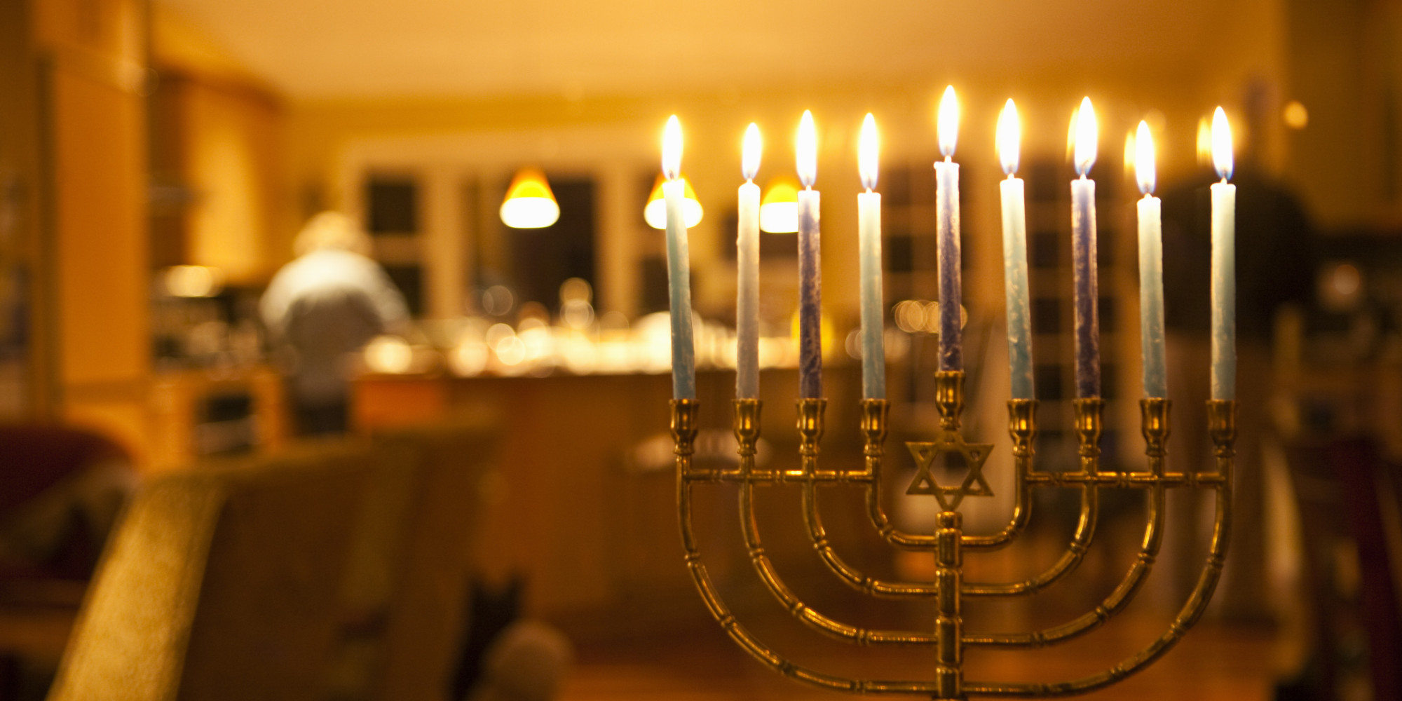 Hanukkah 2014: Dates, Rituals, History And How-Tos For Celebrating ...