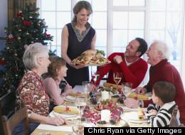 Cinq conseils pour passer à travers les soupers de famille sans y perdre sa santé mentale
