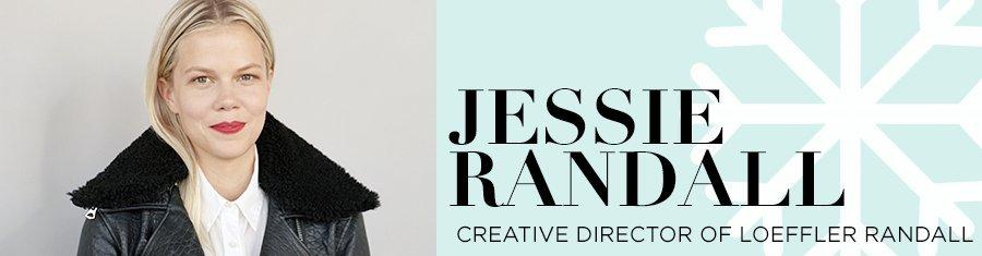 jessie randall