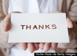 The Reality of Gratitude