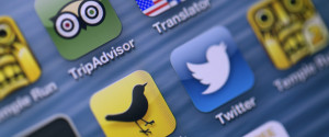 Iphone Social Media Twitter