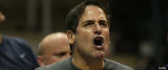 Mark Cuban Lawsuit Ufl