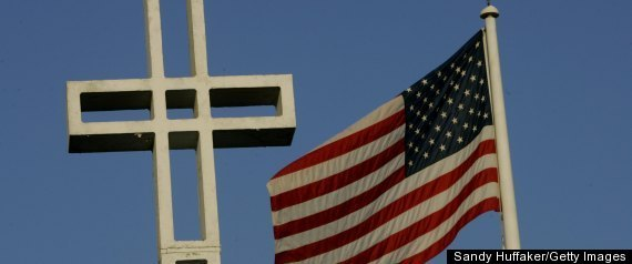 AMERICAN RELIGIOUS FREEDOM