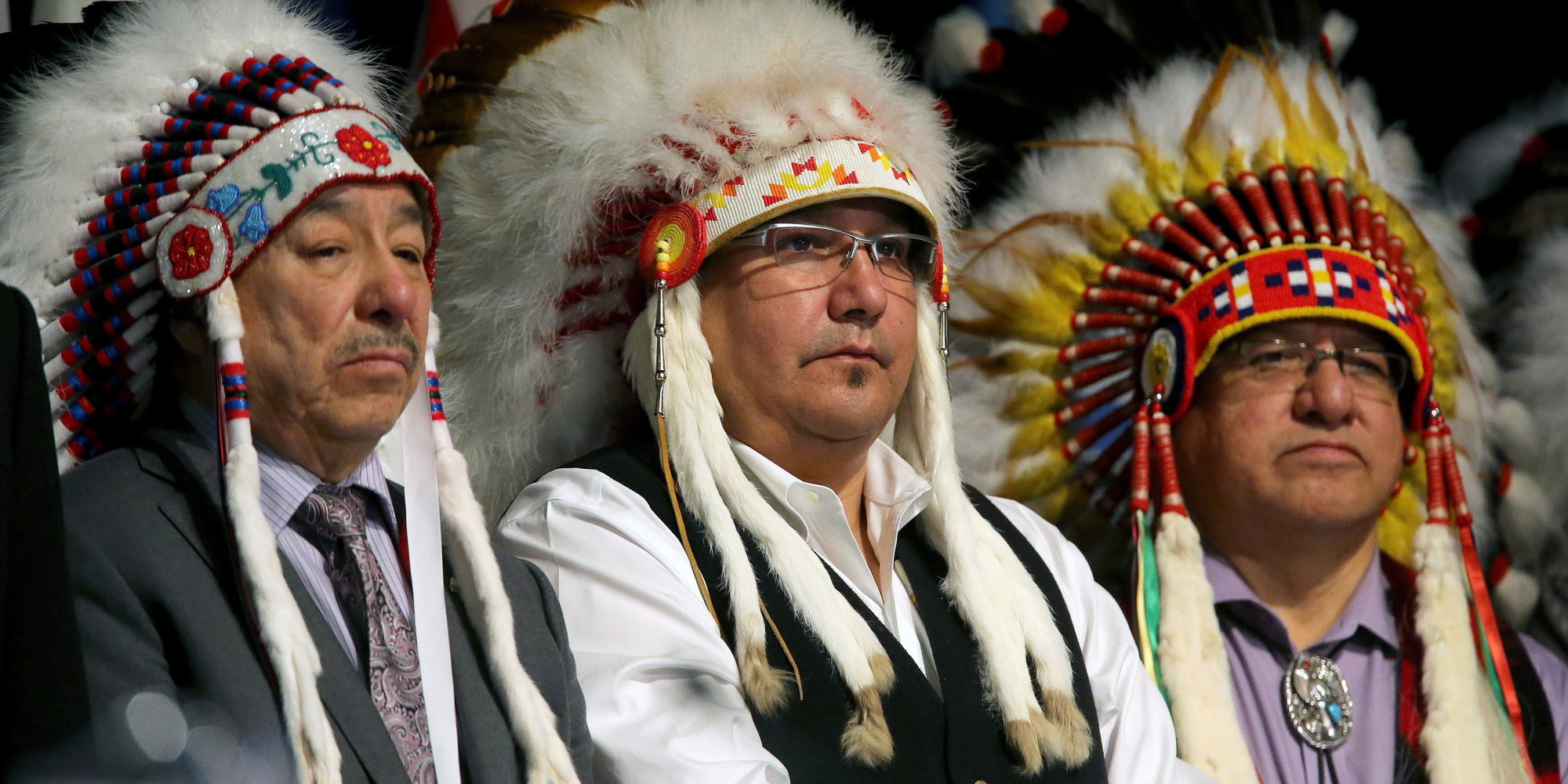 List of First Nations peoples
