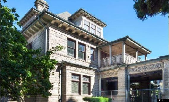 gabriola mansion vancouver