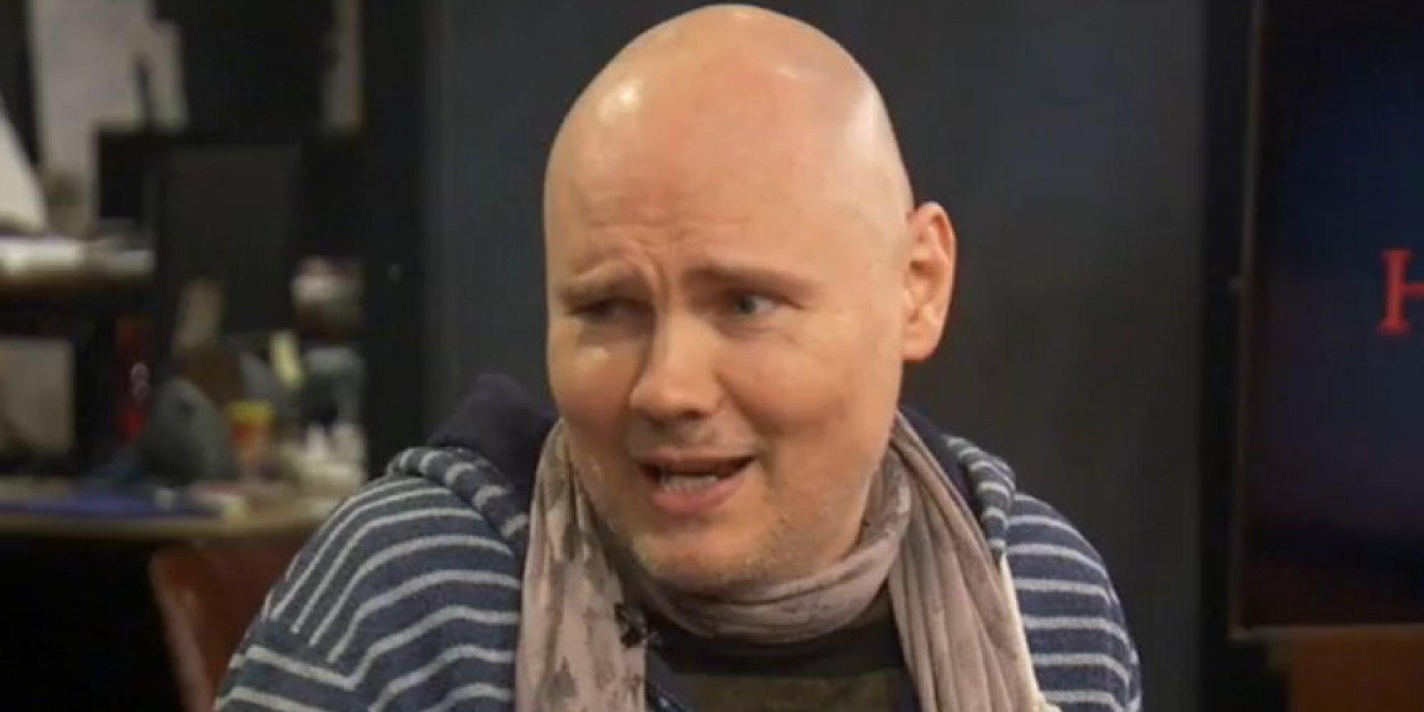Is Billy Corgan Gay 49