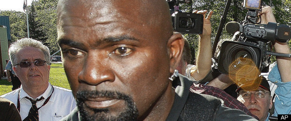 Lawrence Taylor Pleads Guilty