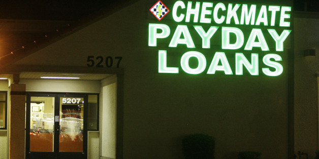 payday loans and the rise of vampire capitalism huffpost