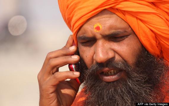 sadhu phone