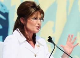Sarah Palin's Jewish Problem