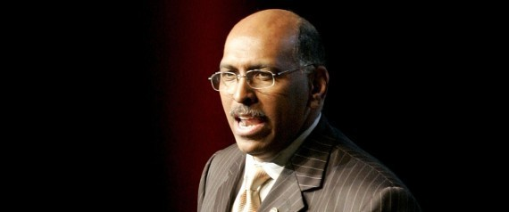 MICHAEL STEELE RNC ELECTION