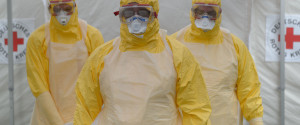 EBOLA FIGHTERS