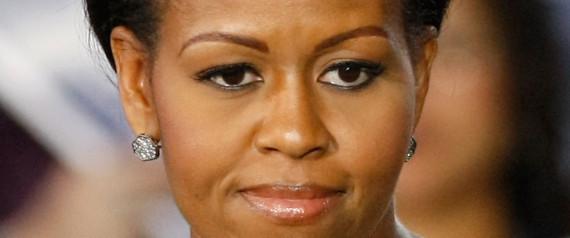 Michelle Obama Letter Parents