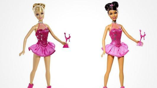 barbie 2. This isnu0027t the first time Wal-Martu0027s website has gotten it into hot water. Before Halloween the company listed u0027Fat Girl Costumesu0027 section online ...  sc 1 st  HuffPost & Black Barbies Donu0027t Always Cost The Same As White Barbies | HuffPost