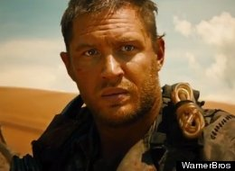 The 'Mad Max' Trailer Is Here!
